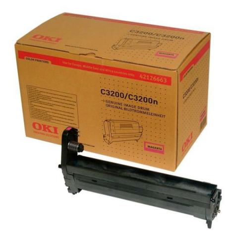 OKI 42126663 Drum Kit , Bildtrommel f�r C3200