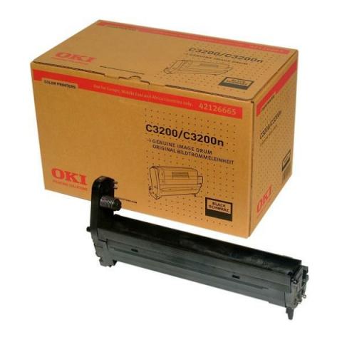 OKI 42126665 Drum Kit , Bildtrommel für C3200