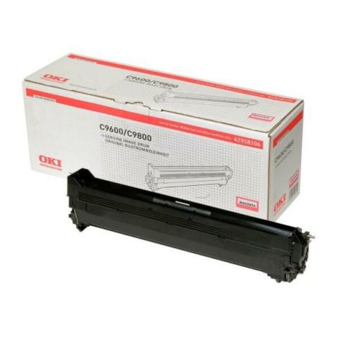 OKI 42918106 Drum Kit , Bildtrommel für Oki C