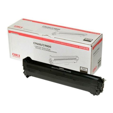 OKI 42918108 Drum Kit , Bildtrommel für Oki C