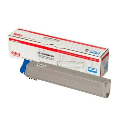 OKI 42918915 original Oki Toner für Oki C 9600 ,