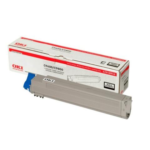 OKI 42918916 Toner für Oki C 9600 , C 9650 , C