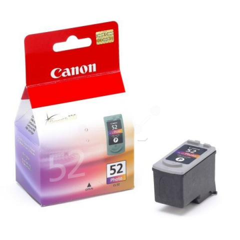 Canon CL-52 Photopatrone für Pixma IP 6210 ,