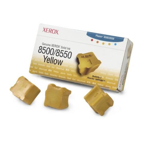 Xerox 108R00671 Festtinte-Stix f�r ca. 3.000