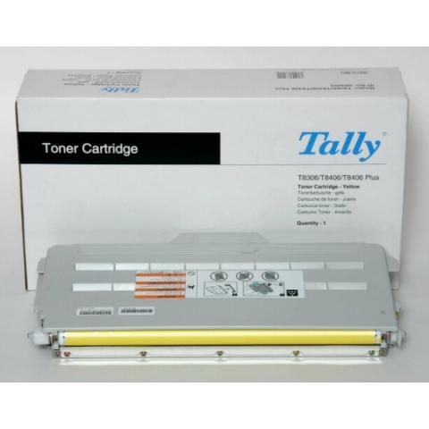 Tally Genicom Toner original 8.500 Seiten,