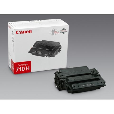 Canon 0986B001 Toner 12.000 Seiten 710H