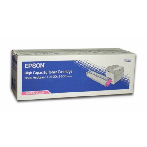 Epson S050227 original Toner für