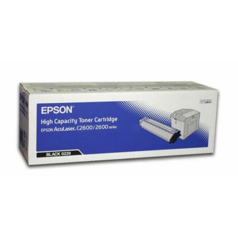 Epson S050229 original Toner für