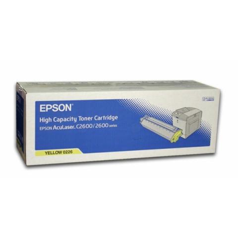 Epson S050226 original Toner für