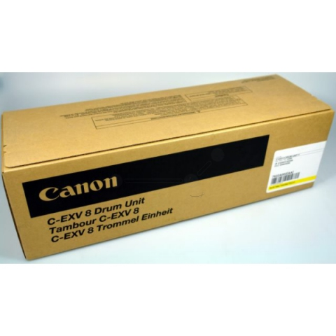 Canon 7622A002 Drum Kit , Bildtrommel 40.000