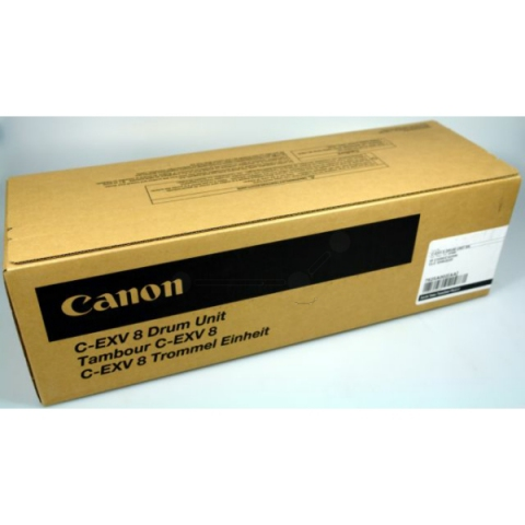 Canon 7625A002 Drum Kit , Bildtrommel 40.000