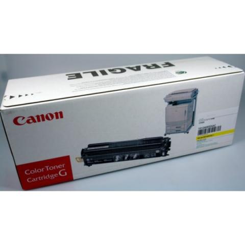 Canon 1512A003 Toner 1512 A 003 , EP-82 Y