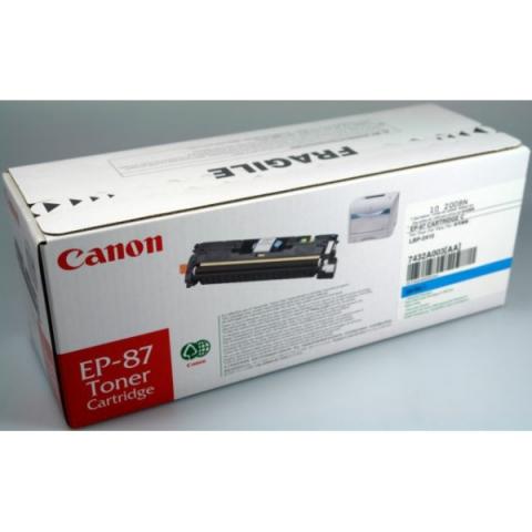 Canon 7432003 Toner passend für LBP-2410 ,