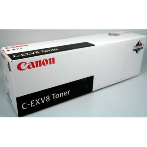 Canon 7628A002 Toner f�r Imagerunner C3200 ,
