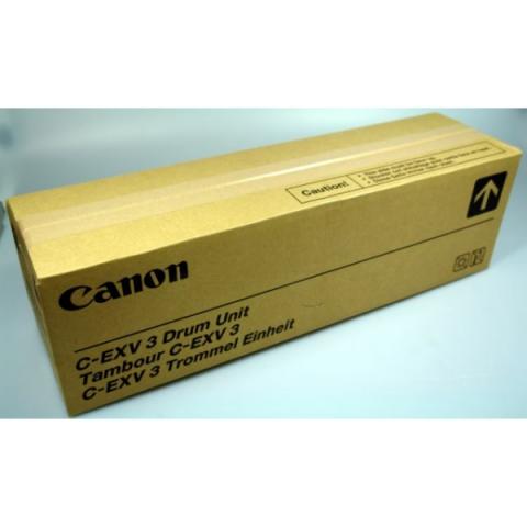 Canon 6648A003 original Drum Kit , Bildtrommel,