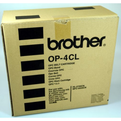 Brother OP4CL Bildtrommel , Drum Kit für ca.