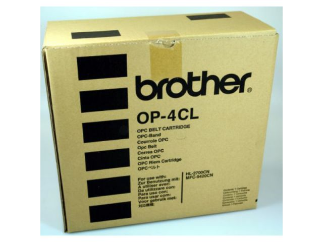 OP4CL Bildtrommel / Drum Kit Brother f�r ca. 60.000 Seiten f�r HL 2700 C / MFC 9420 CN