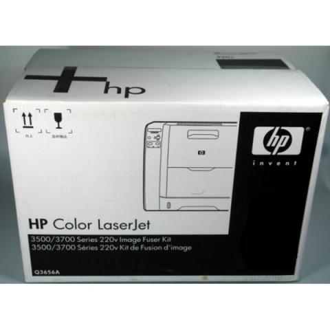 HP Q3656A Fuser Kit für HP ColorLaserjet 3500 ,