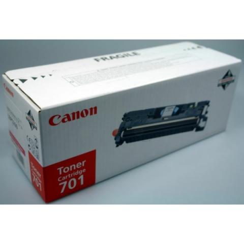 Canon 9285A003 Toner (701M) f�r ca. 4.000 Seiten