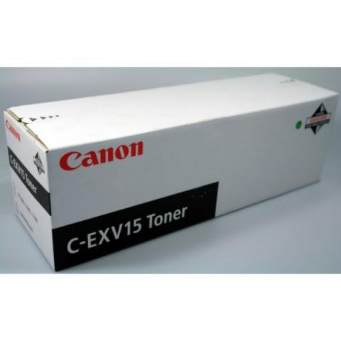 Canon 0387B002 Toner C-EXV 15, für ca. 47.000