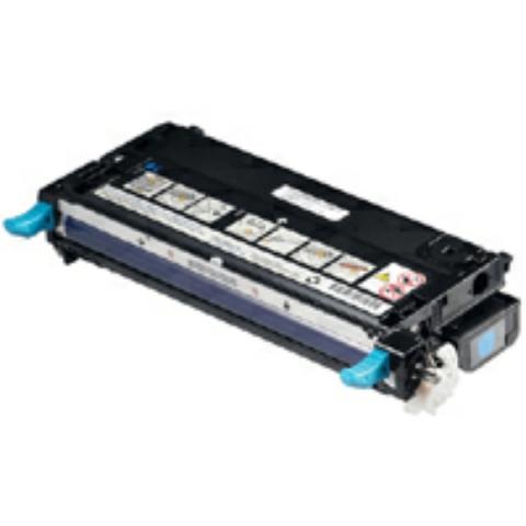 Dell 593-10166 Toner mit der OEM Nummer RF012