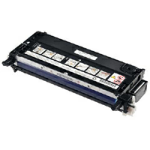 Dell 593-10169 Toner mit der OEM Nummer PF028,