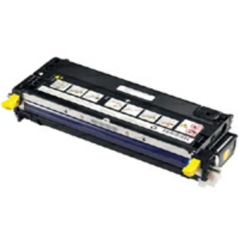 Dell 593-10168 Toner mit der OEM Nummer NF555,