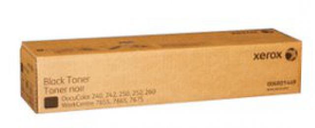 Xerox 006R01449 Toner für WorkCentre 7655 ,
