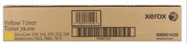 Xerox 006R01450 Toner für WorkCentre 7655 ,