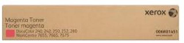 Xerox 006R01451 Toner f�r WorkCentre 7655 ,