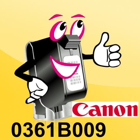Canon 0361B009 original Rest Toner behälter