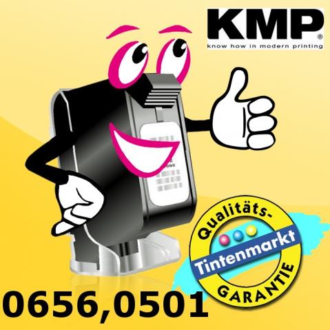 KMP Farbband für Epson DLQ 2000, Breite , Länge