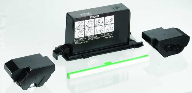 White Label Toner Toner für Kyocera FS 1500 ,