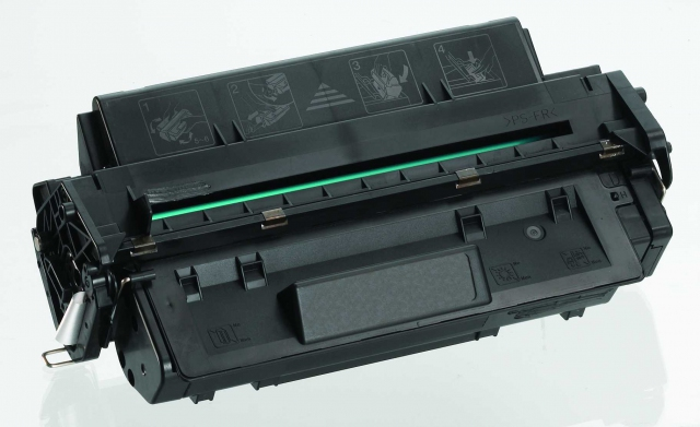 White Label Toner Toner für HP Laserjet refilled