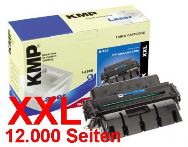 Whitelabel Toner XXL f�r HP Laserjet 2100 Series