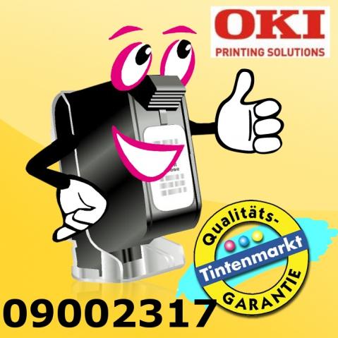 OKI Original Nylonband für ca. 3 Mio Zeichen,