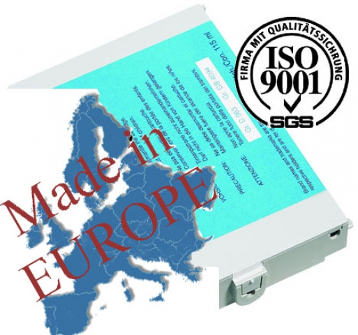 KMP Druckerpatrone für Epson Stylus Color 3000 ,