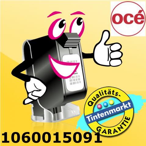 OCE 1060015091 TCS400 Tintenpatrone yellow