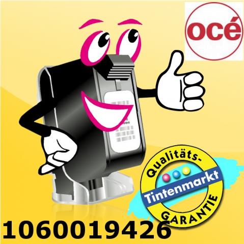 OCE 1060019426 TCS500 Tintenpatrone 400ml cyan