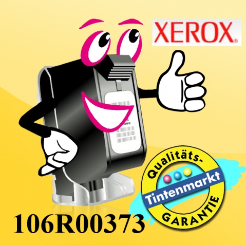 Xerox 106R00373 Toner original für ca. 3.500
