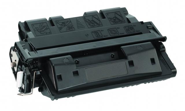 Whitelabel Toner in rebuild für Laserjet 4100 ,