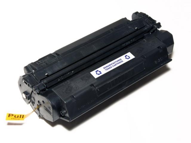 White Label Toner Toner XXL ersetzt HP C7115A