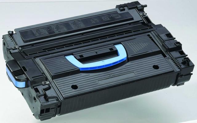 KMP Toner kompatibel mit C8543X für HP Laserjet