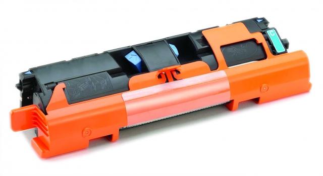 Whitelabel Toner ersetzt HP C9701A für color