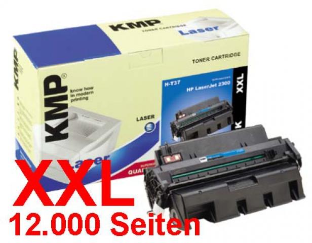 Whitelabel Toner f�r HP LaserJet 2300 , 2300 D ,