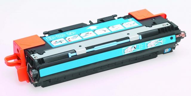 White Label Toner Toner kompatibel zu HPQ2671A