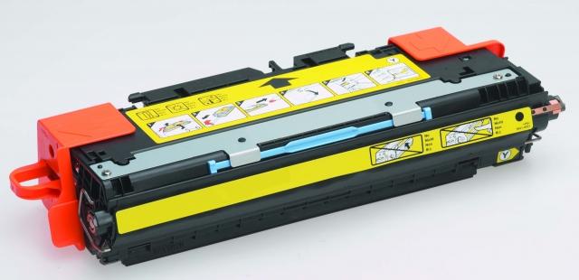 White Label Toner Toner kompatibel zu HPQ2672A