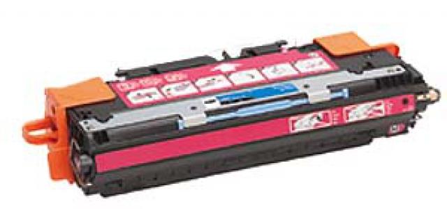 White Label Toner Toner kompatibel für color