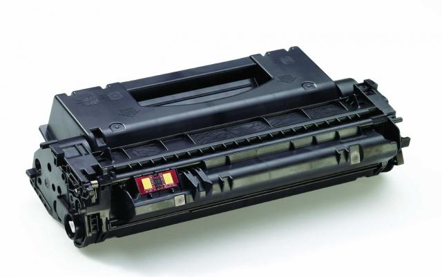 Whitelabel Toner ersetzt HPQ5949X f�r HP