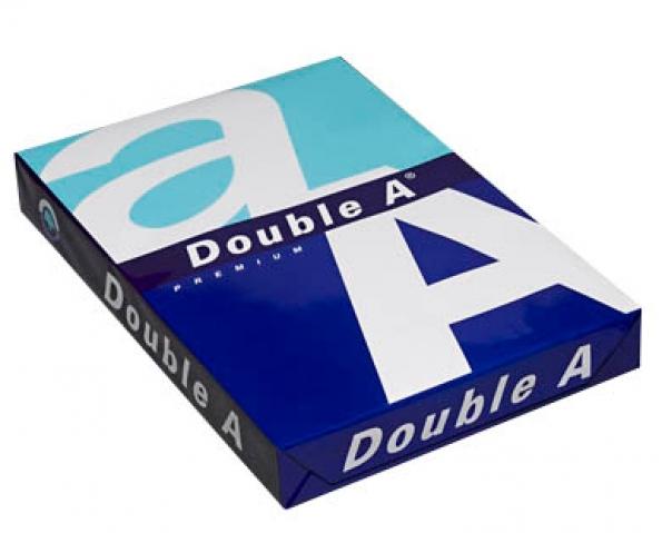 Whitelabel Double A Kopierpapier DIN A3, 80 g ,